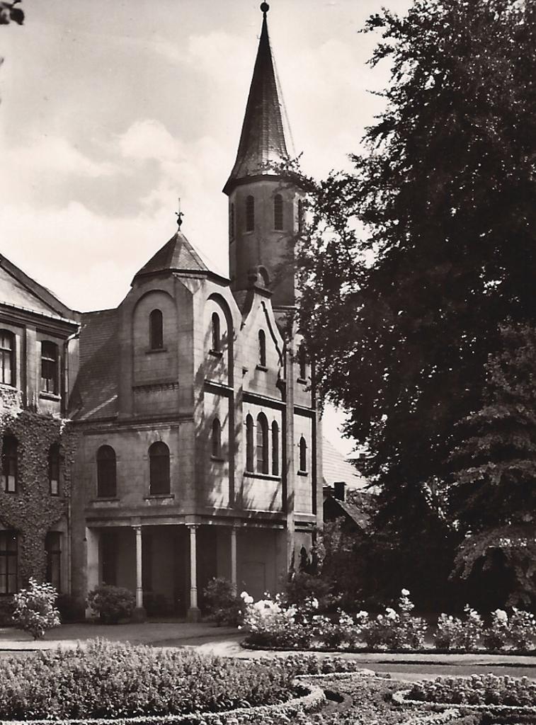 10 - Klosterkirche