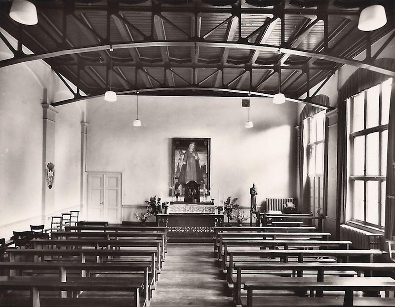 6 - Notkirche