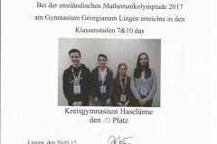 ELMO2017_TeamHaselünne