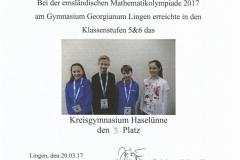 ELMO2017_TeamHaselünne1